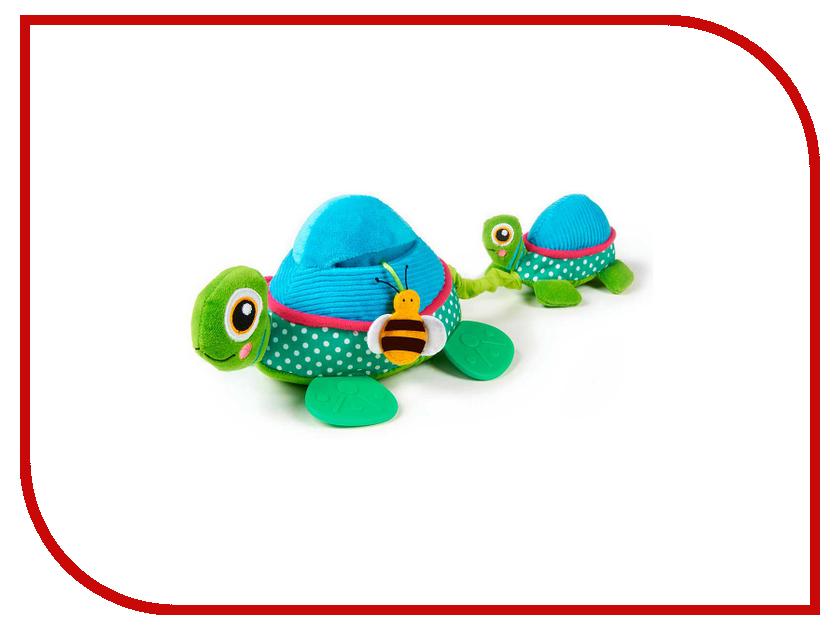 игрушка Oops Черепаха O 11006.00 мягкие игрушки oops игрушка развивающая черепаха
