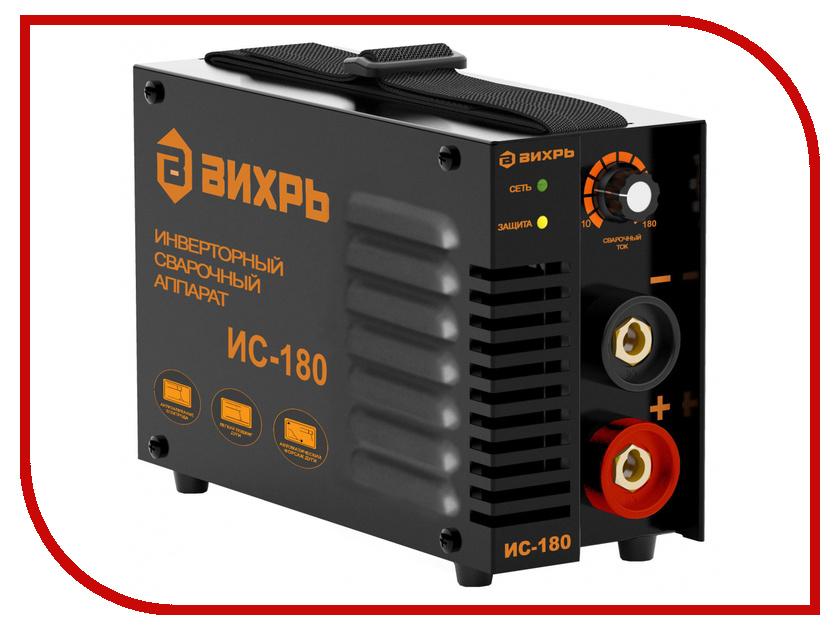 Сварочный аппарат Вихрь ИС-180 цена и фото