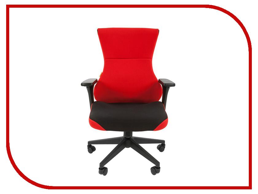 Компьютерное кресло Chairman Game 10 компьютерное кресло chairman 668 lt black 00 06113129