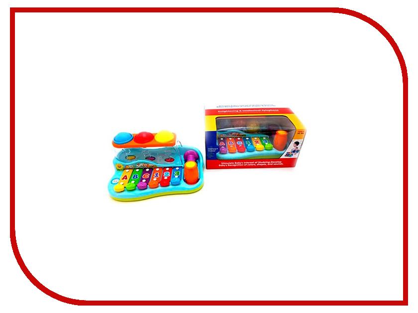 Детский музыкальный инструмент Shantou Gepai Меткий шарик с ксилофоном Y61066 диадема shantou gepai lh04