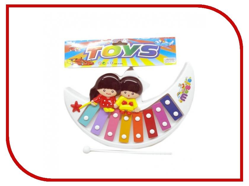 Детский музыкальный инструмент Shantou Gepai Ксилофон Y1874173
