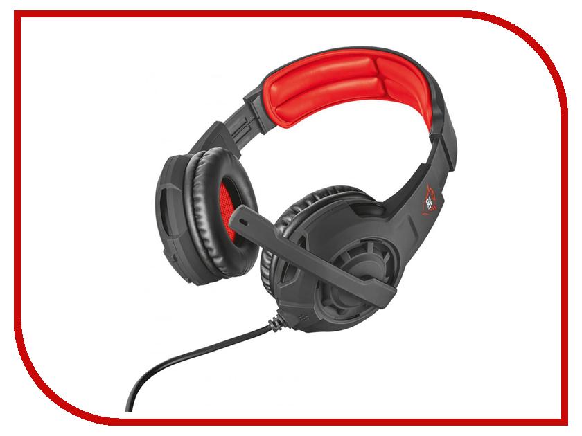 Гарнитура Trust GXT 310 Gaming Headset 21187 гарнитура мышь trust gxt 784 gaming headset