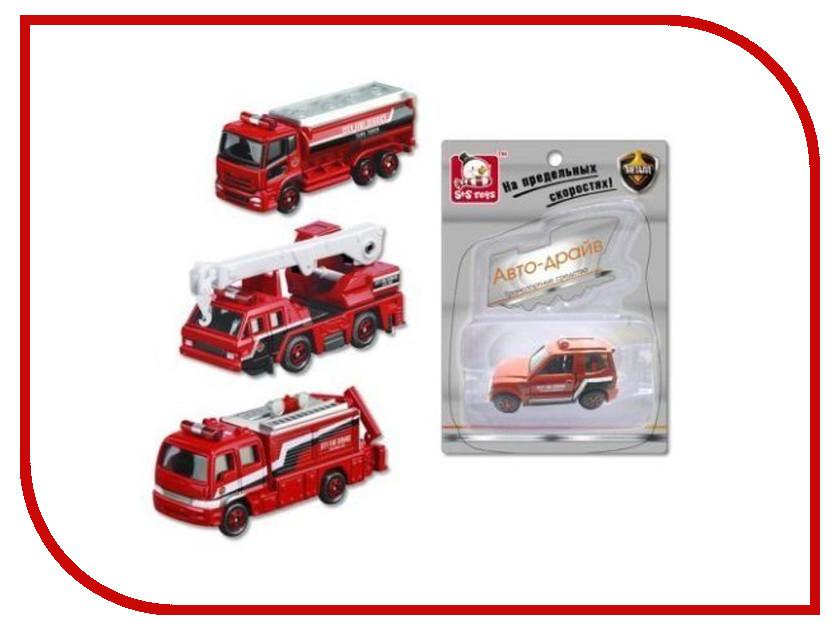 Машина Shantou Gepai Пожарная бригада 100649219