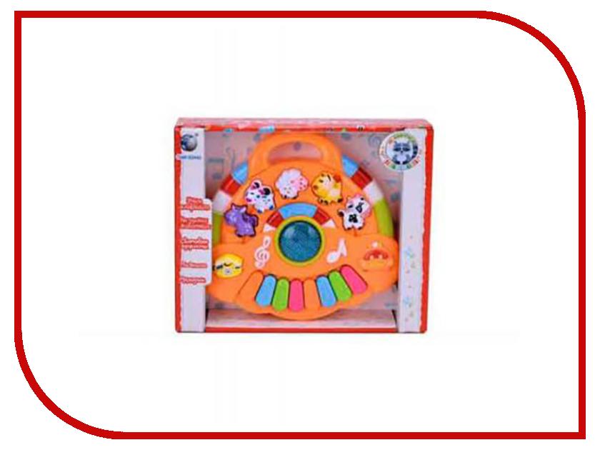 Детский музыкальный инструмент Shantou Gepai Пианино 632806