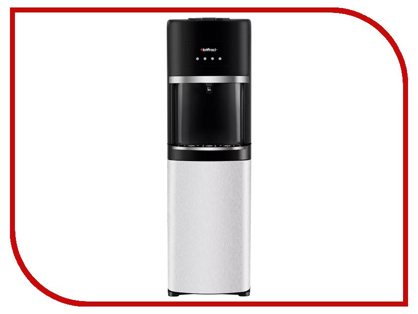 Кулер HotFrost 35AEN кулер для воды hotfrost v 802 ce