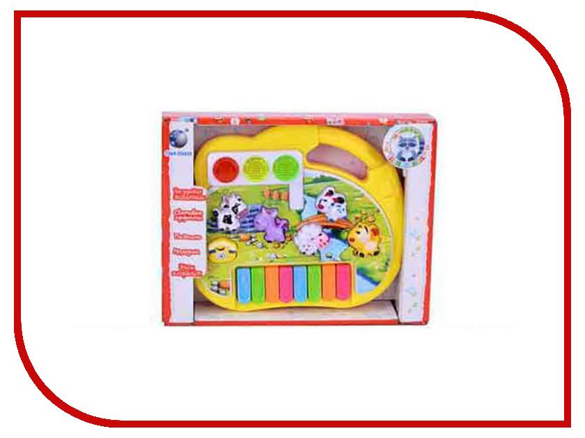 Детский музыкальный инструмент Shantou Gepai Пианино 632805