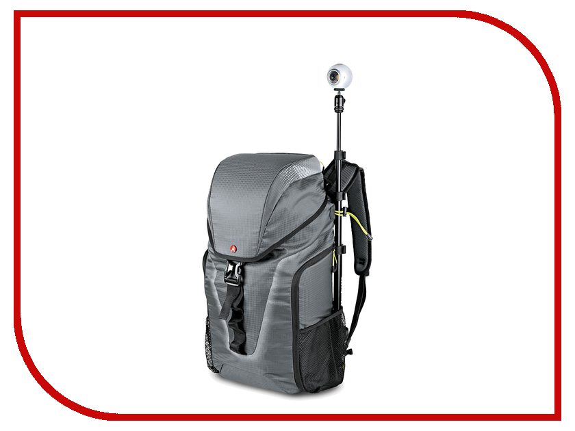 Рюкзак Manfrotto Hover-25 MB AV-BP-H-25 для DJI manfrotto d1 backpack mb bp d1