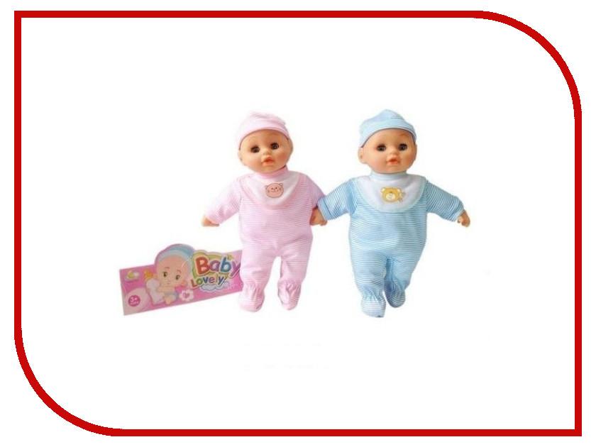 Кукла Shantou Gepai Пупс 114918020