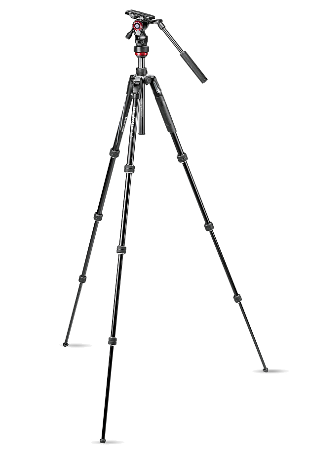 Штатив Manfrotto Befree Twist MVKBFRT-LIVE