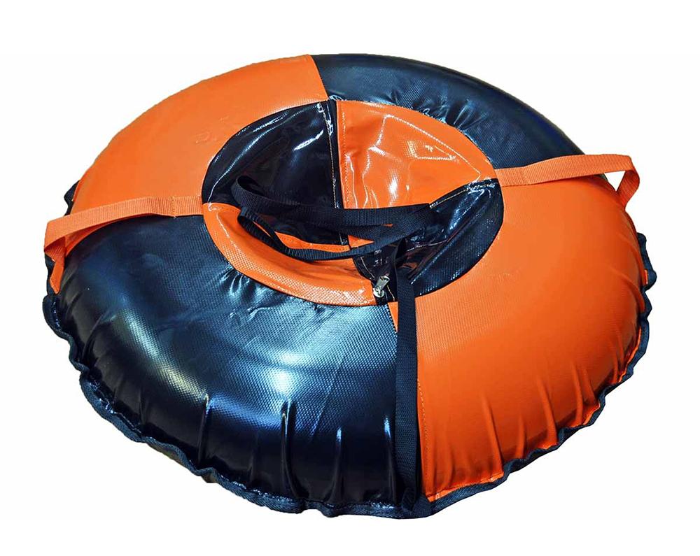 Тюбинг Формула зима Вихрь 120 Blue-Orange 55017-3