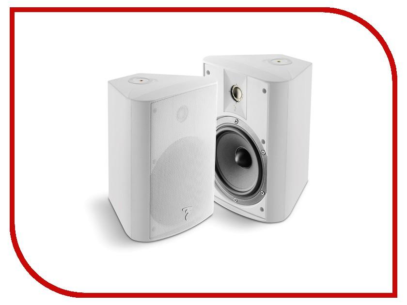 встраиваемая акустика speakercraft asm56601 Всепогодная акустика Focal Chorus OD 706 V