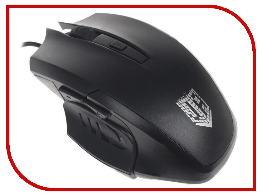 купить Мышь Jet.A Comfort OM-U54 Black онлайн