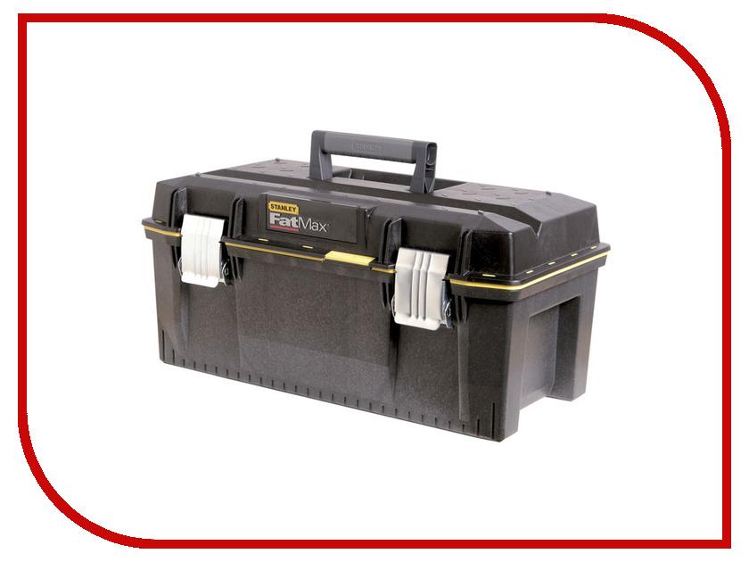 Ящик для инструментов Stanley Fatmax 1-93-935 ящик с колесами stanley mobile work center 3 в 1