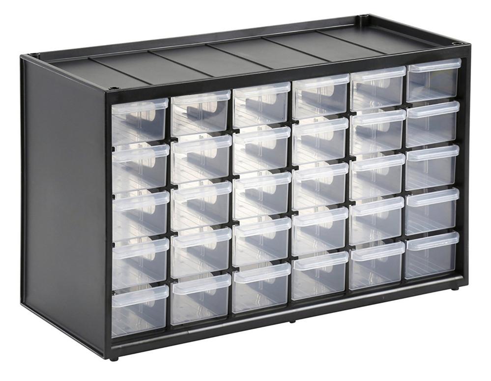 Органайзер Stanley 1-93-980 органайзер stanley 30 отделений пластмассовый 1 93 980