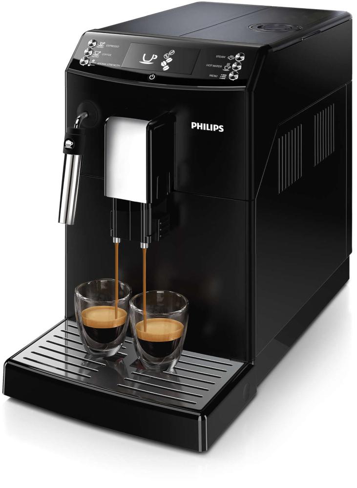 Кофемашина Philips EP 3519 кофемашина philips hd8829