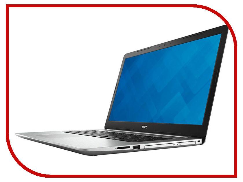 Ноутбук Dell Inspiron 5570 5570-5402 (Intel Core i5-8250U 1.6 GHz/8192Mb/1000Gb/DVD-RW/AMD Radeon 530 4096Mb/Wi-Fi/Bluetooth/Cam/15.6/1920x1080/Windows 10 64-bit)
