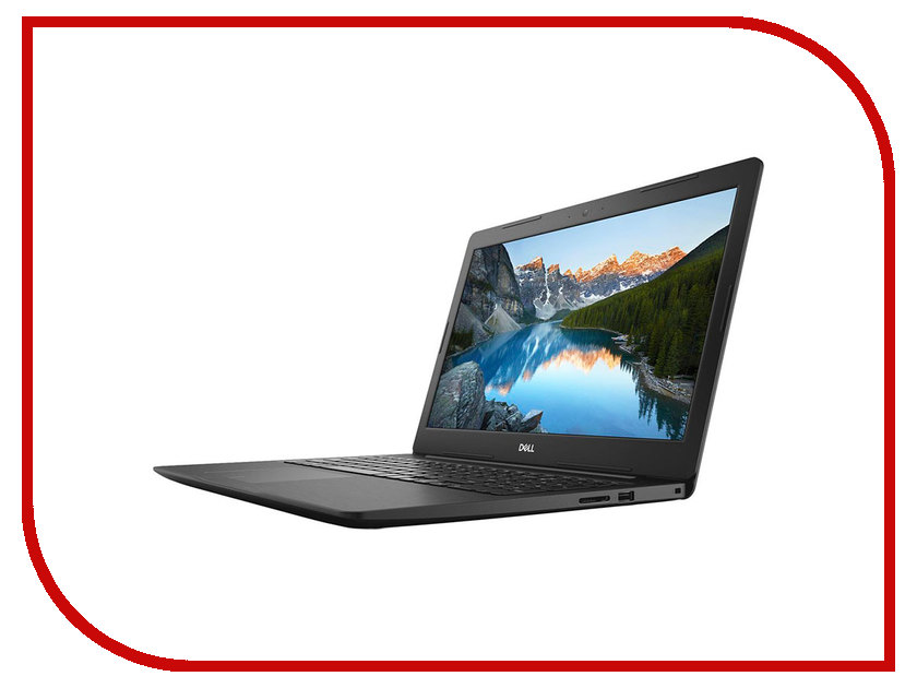 Ноутбук Dell Inspiron 5570 5570-5426 (Intel Core i7-8550U 1.8 GHz/8192Mb/1000Gb/DVD-RW/AMD Radeon 530 4096Mb/Wi-Fi/Bluetooth/Cam/15.6/1920x1080/Linux) ноутбук dell inspiron 5570 5570 5465 5570 5465