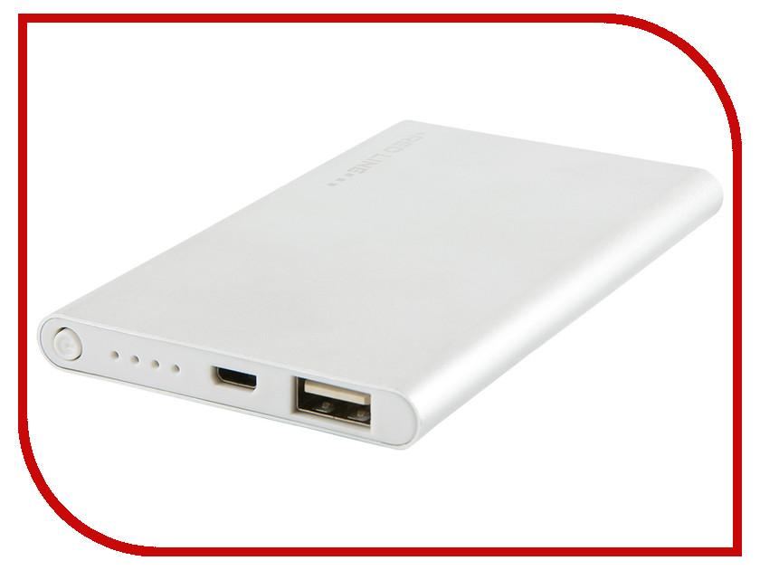 Аккумулятор Red Line J03 3000mAh Silver зарядное устройство red line j03 black