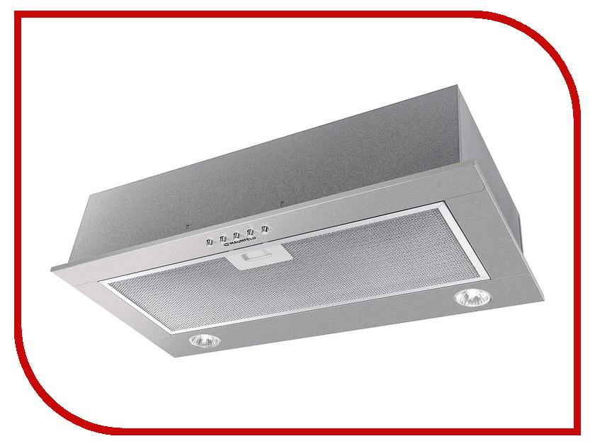 Кухонная вытяжка Maunfeld Crosby Push 60 Steel фильтр maunfeld угольный cf130c для модели clyde c 60см crosby push