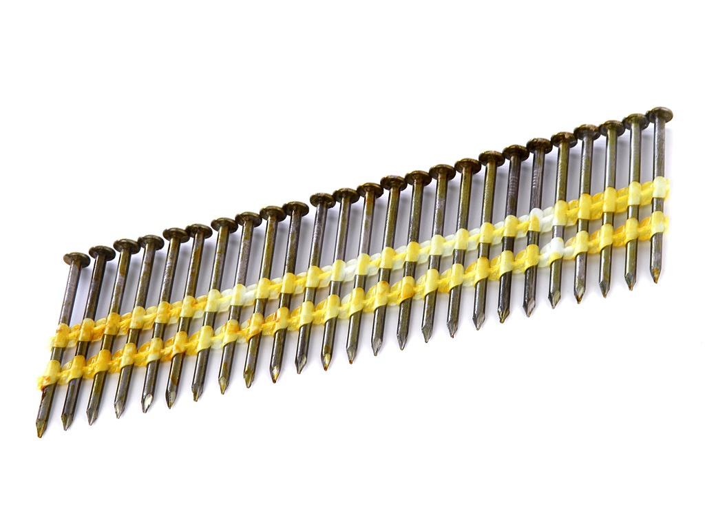 Гвозди Fubag 2.87x50mm 3000шт 140152