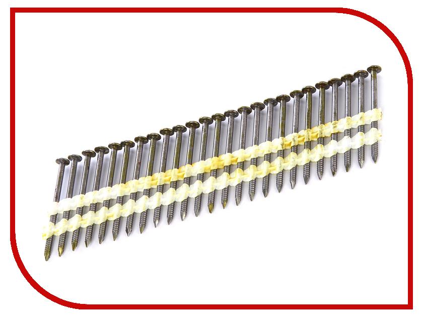 Гвозди Гвозди Fubag 2.87x50mm С кольцевой накаткой 3000шт 140171 от Pleer