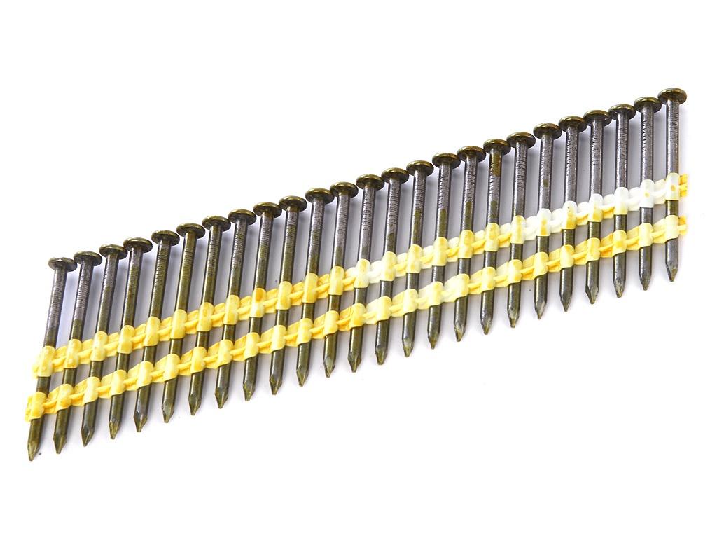 Гвозди Fubag 3.05x50mm 3000шт 140153