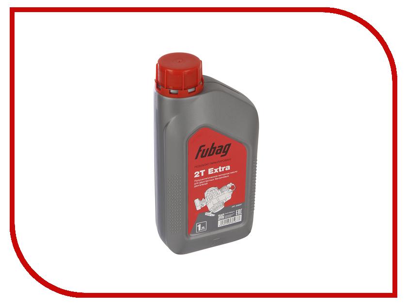 Масло Fubag 2Т Extra 1L 838267 масло fubag super chain 1l 838268
