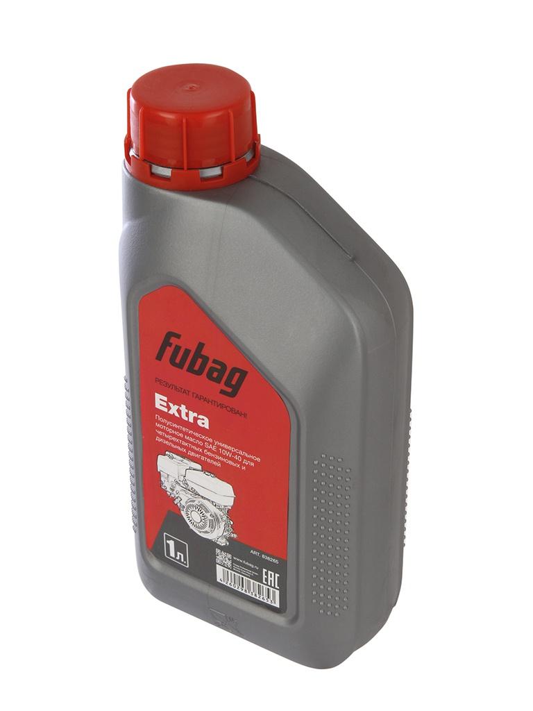 Масло Fubag Extra SAE 10W40 1L 838265