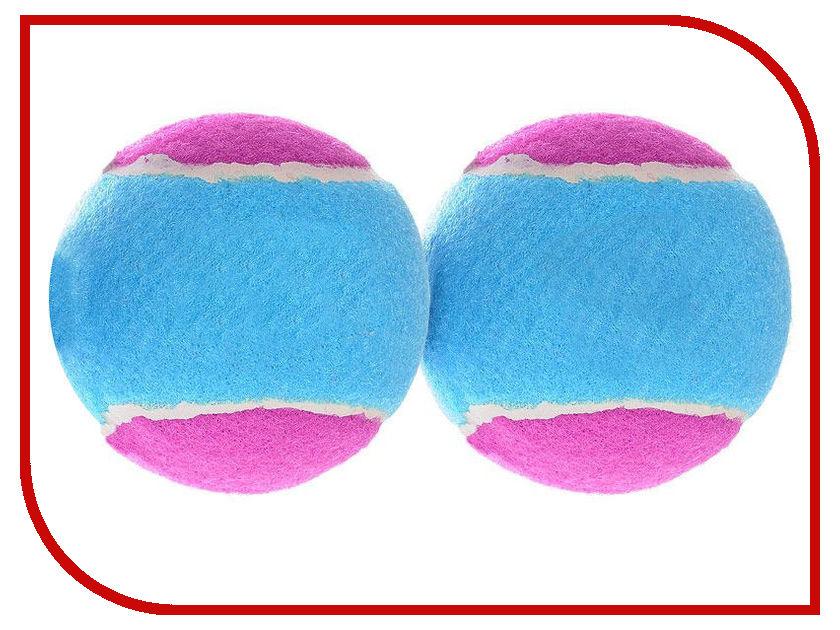 Игрушка GiGwi Мячи с пищалкой 75010 игрушка для собак gigwi мячи с пищалкой диаметр 4 см 3 шт 75340