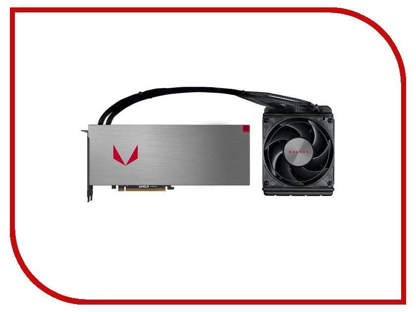 Видеокарта GigaByte Radeon RX VEGA 64 Watercooling 8G 1406Mhz PCI-E 3.0 8192Mb 945Mhz 2048 bit HDMI HDCP GV-RXVEGA64X W-8GD-B rx 460 4gb gigabyte