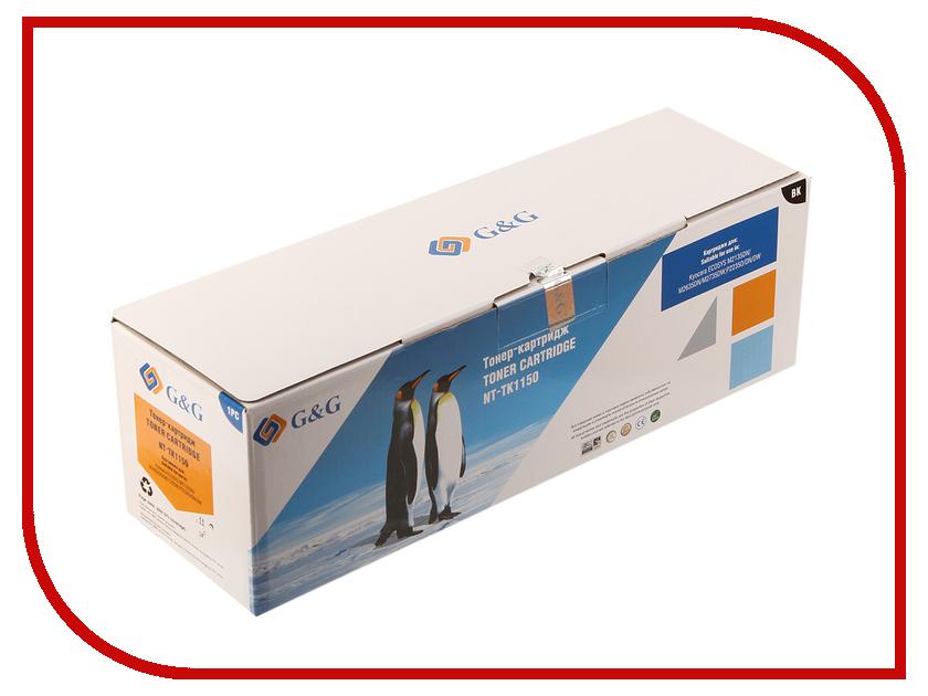 Картридж G&G NT-TK1150 для M2135DN/M2635DN/M2735DW/P2235D/DN/DW