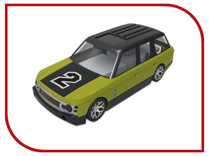 Машинка AR Racer Speed Green