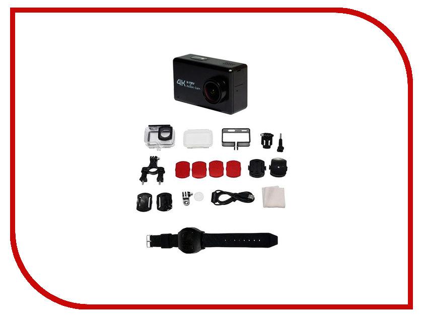 Экшн-камера X-TRY XTC 440