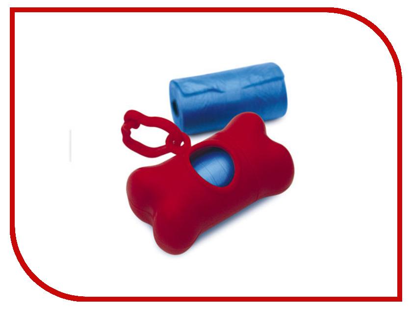 Контейнер для мешочков для отходов животных GiGwi 75194 rhythm rhythm crj608nr06