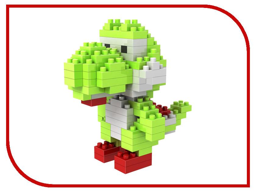 Конструктор LoZ Динозавр 130 дет. LZ9331