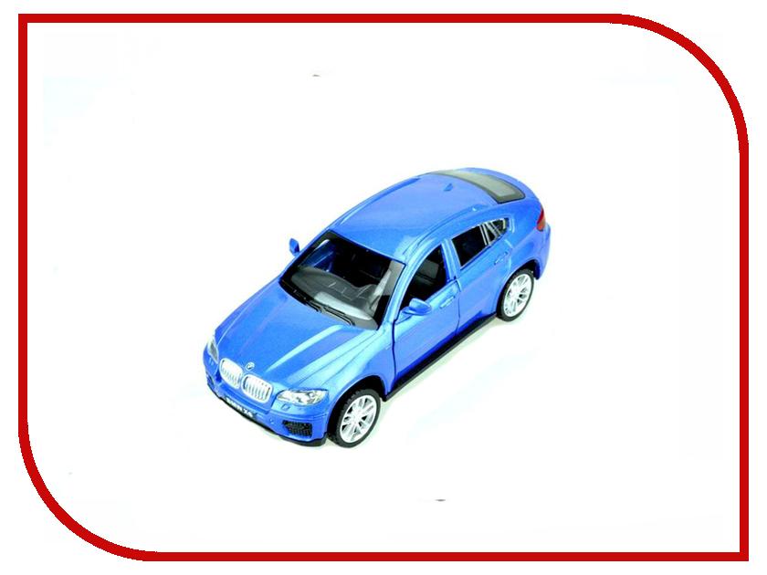 Машина Пламенный мотор BMW X6 870132 машина мет пламенный мотор 1 43 bmw x6 откр двери цвета в ассорт