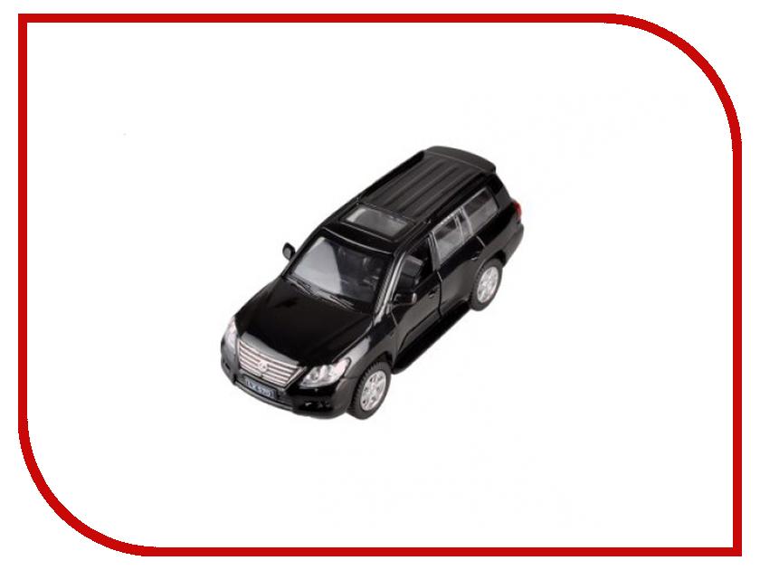 Игрушка Пламенный мотор Lexus LX570 870133 машинка lexus lx570 1 43 технопарк