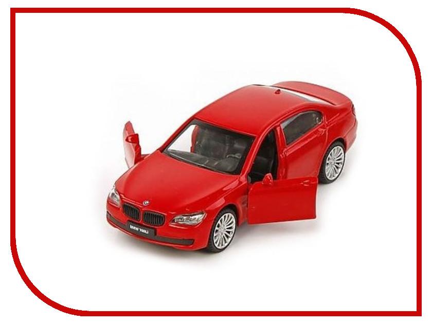 Игрушка Пламенный мотор BMW 760 870145 машина пламенный мотор volvo v70 пожарная охрана 870189