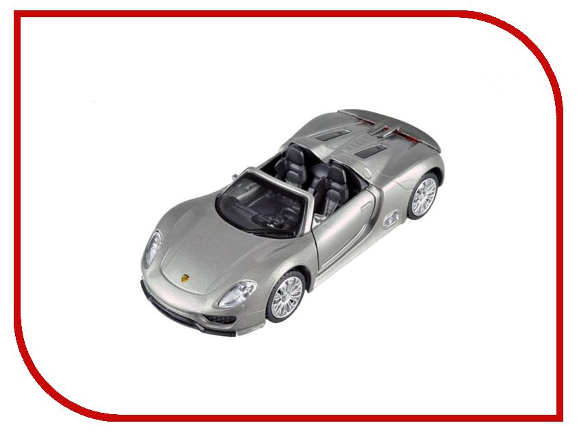 Машина Пламенный мотор Porsche 918 Spyder 870146 пламенный мотор машинка инерционная volvo пожарная охрана