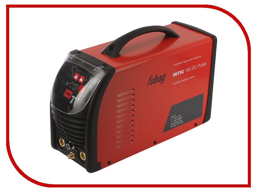 Сварочный аппарат Fubag Intig 180 DC Pulse с горелкой FB TIG 26 5P compatible bare bulb vt75lp vt 75lp for nec lt280 lt375 lt380 lt380g vt470 vt670 vt675 vt676 projector bulb lamp without housing
