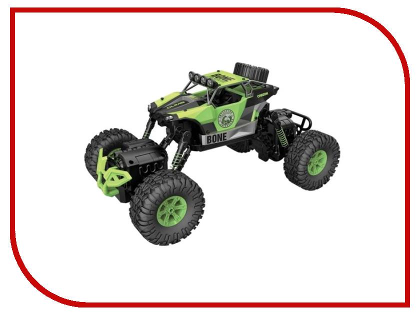 Игрушка Пламенный мотор Краулер-Багги ПМ-003 4WD Lime Green 870255