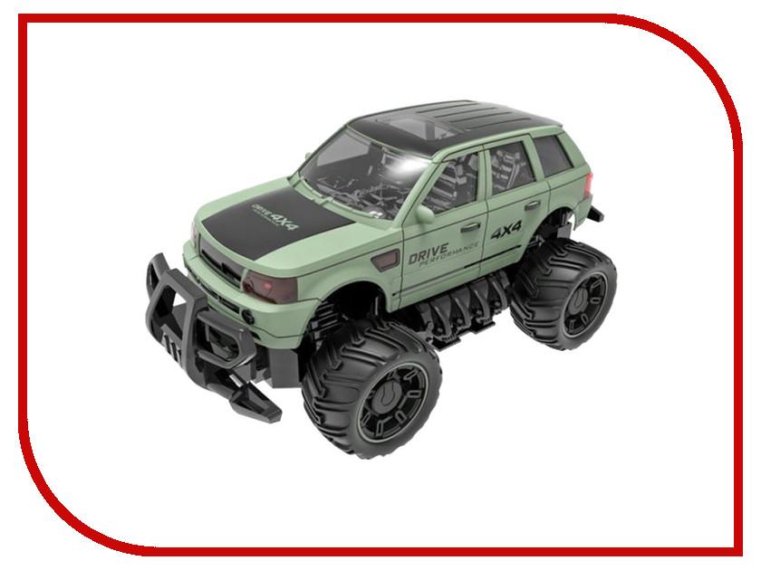 Игрушка Пламенный мотор Внедорожник ПМ-040 Green 870258 машинка пламенный мотор внедорожник 87593