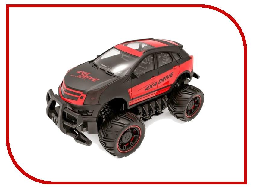 Игрушка Пламенный мотор Внедорожник ПМ-040 Red 870259 машинка пламенный мотор внедорожник 87588