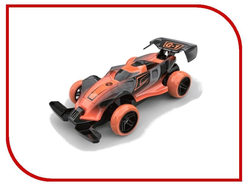 Игрушка Пламенный мотор Болид ПМ-100 Orange 870248 пламенный мотор пламенный мотор радиоуправляемая машина багги пм 007 желтый