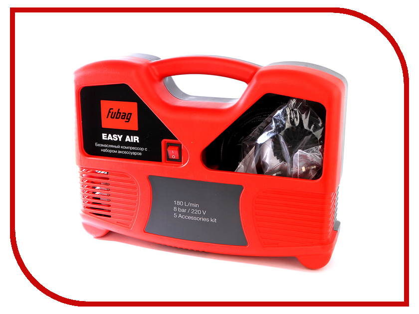Компрессор Fubag Easy Air 8215040KOA649