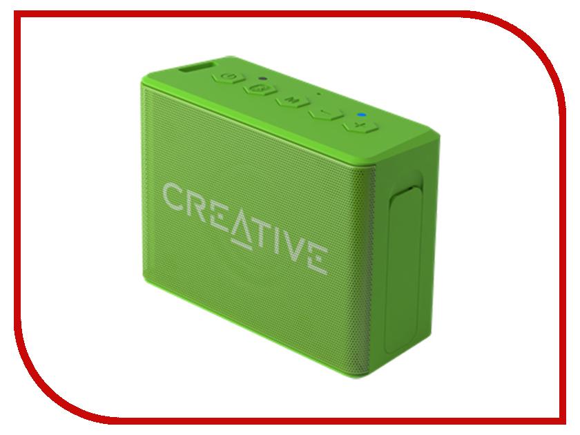 Колонка Creative Muvo 1C Green 51MF8251AA003 1c maddox games