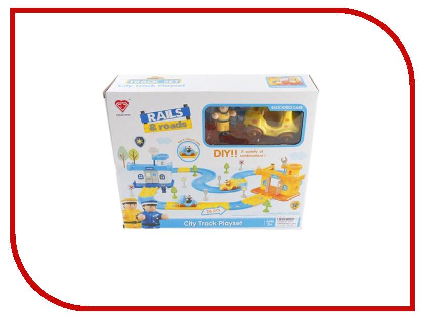 Автотрек Shantou Gepai Авто-сервис FJ-6018