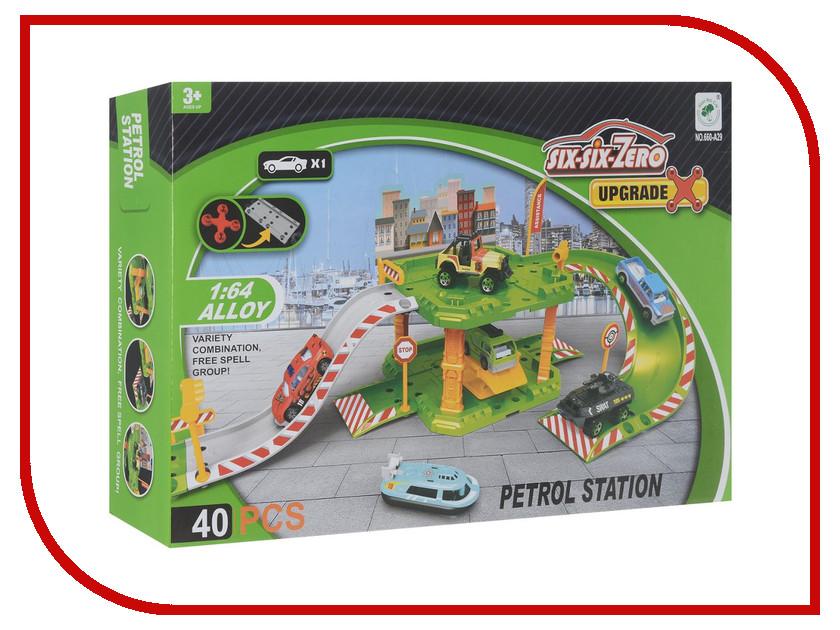 Shantou Gepai Автозаправочная станция 635644 shantou gepai пожарная станция p2588