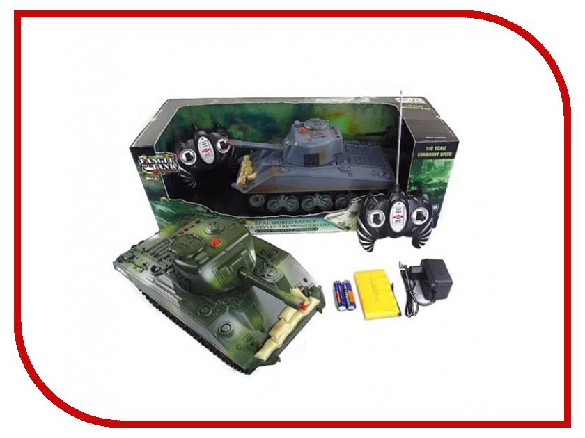 Игрушка Shantou Gepai Танк Боевой 635409 shantou gepai танк р у