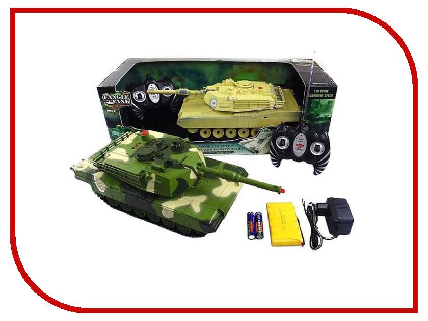 Игрушка Shantou Gepai Танк Боевой 635410 shantou gepai танк р у
